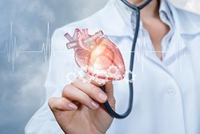 Curso superior de cardiología