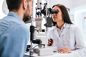 Programa de actualización avanzado en oftalmología